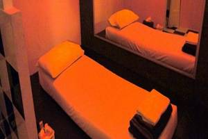 Hotel Ratu Mayang Garden Pekanbaru - Kamar Spa