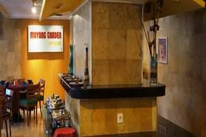 Hotel Ratu Mayang Garden Pekanbaru - Restoran