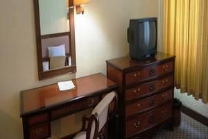 Hotel Ratu Mayang Garden Pekanbaru - Interior