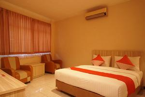 OYO 142 Hotel Al Furqon