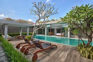 Ziva a Boutique Villa Bali - Kolam Renang