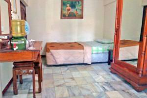 Hotel Puri Royan Bali - Kamar Standard Fan