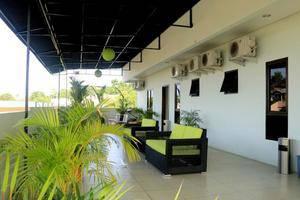 Istanaku Guesthouse Manado - (16/June/2014)