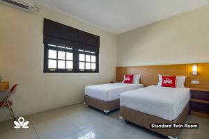 ZEN Rooms Family Guest House Kupang Baru