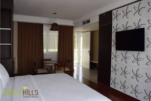 Amartahills Hotel and Resort Batu Malang - Kamar Junior