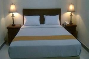 Sinar Pelaihari Hotel Banjarmasin - Kamar