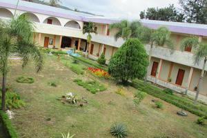 PIA Hotel Padang Sidimpuan Medan - Taman
