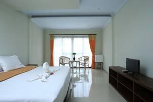 RedDoorz @Padma Utara Bali - Kamar tamu