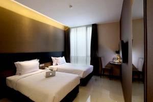 Vio Hotel Pasteur Bandung - Kamar tamu
