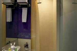 Vio Hotel Pasteur Bandung - Kamar mandi