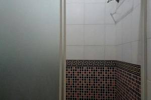 Golden Mansion Jakarta - Kamar mandi