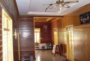 Wisma Mutiara Padang - interior
