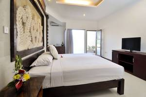Bali Spirit Hotel & Spa Bali - Rama Sita Presiden Suie