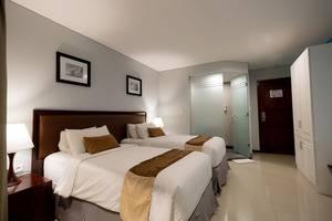 Kutabex Hotel Bali - Deluxe Twin