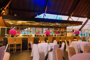 Kutabex Hotel Bali - The Seven Rooftop Bar