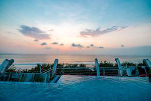 Kutabex Hotel Bali - Rooftop Swimming Pool