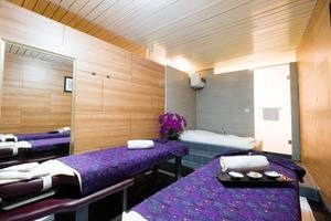 Kutabex Hotel Bali - Kamar khusus SPA