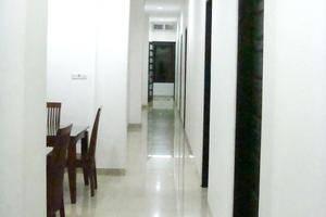 Hotel Pondok 68 Padang - gang