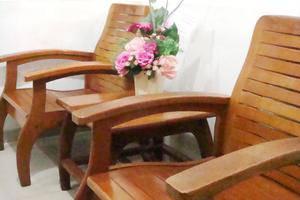 Hotel Pondok 68 Padang - Fasilitas