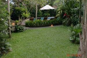 Adi Cottages Ubud - Taman