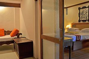 Adi Cottages Ubud - Junior Suite