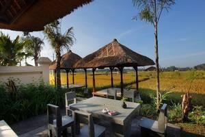 Alam Puisi Villa Bali - Eksterior
