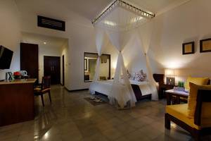 Alam Puisi Villa Bali - Kamar