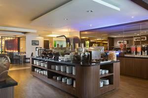 Best Western Plus Kemayoran Hotel Jakarta - Onyx Restaurant