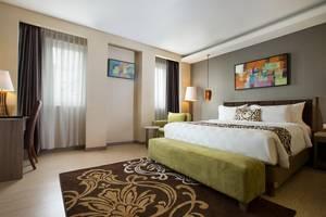 Best Western Plus Kemayoran Hotel Jakarta - Eksekutif Suite