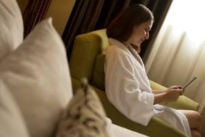 Best Western Plus Kemayoran Hotel Jakarta - ROOM