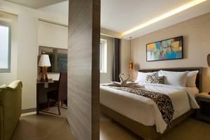 Best Western Plus Kemayoran Hotel Jakarta - JUNIOR SUITE