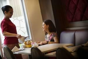 Best Western Plus Kemayoran Hotel Jakarta - F&B SERVICE