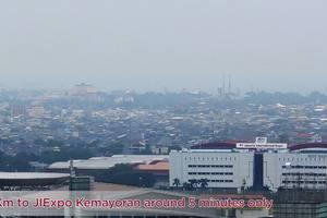 Best Western Plus Kemayoran Hotel Jakarta - JIEXPO KEMAYORAN
