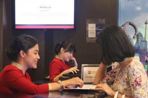 Best Western Plus Kemayoran Hotel Jakarta - FRONT OFFICE