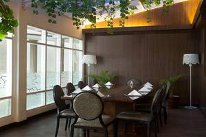 Best Western Plus Kemayoran Hotel Jakarta - restoran