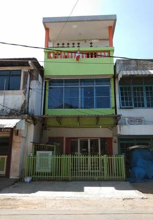 Monalisa Guesthouse Syariah Padang