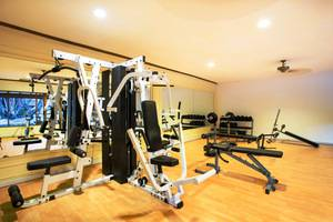 Goodway Hotels & Resort Bali - Ruangan Fitness