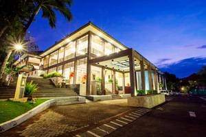 Goodway Hotels & Resort Bali - exterior