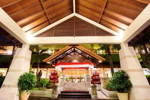 Goodway Hotels & Resort Bali - entrance