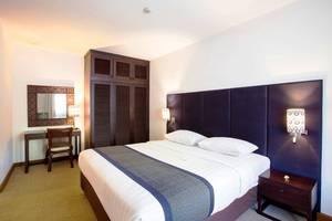 Goodway Hotels & Resort Bali - satu kamar tidur