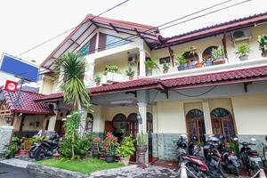 NIDA Rooms Kaliurang Sri Nindita - Tampilan Luar Hotel