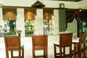 Kori Ubud Resort Spa & Restaurant Bali - Bar