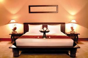 Kori Ubud Resort Spa & Restaurant Bali - Luxury Suite
