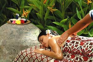 Kori Ubud Resort Spa & Restaurant Bali - Pemijatan