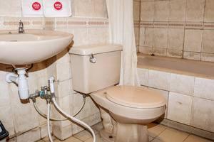 NIDA Rooms Taman Sari Toko Tiga Seberang Jakarta - Kamar mandi
