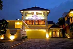 Tibera Hotel Taman Cibeunying Bandung