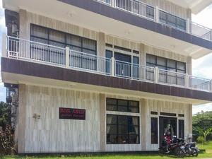 RedDoorz near Universitas Tujuh Belas Agustus Samarinda