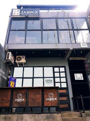 Jabrix Hotel