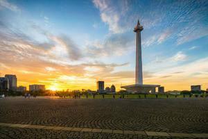Maven Gunung Sahari Jakarta - sdf
