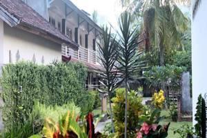 Dedy's Homestay Lombok - Eksterior